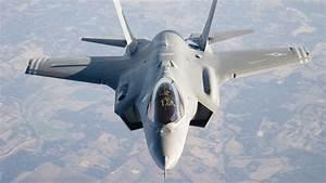 F-35 Wallpaper, HD aircraft, f-35, the sky, Widescreen ...