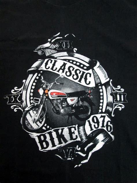 Kaos Cb L P jual jual fashion kaos motor klasik honda cb 100 classic
