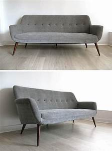 Sofa Danish Design : 25 best ideas about retro sofa on pinterest living room vintage retro home and ercol sofa ~ Eleganceandgraceweddings.com Haus und Dekorationen