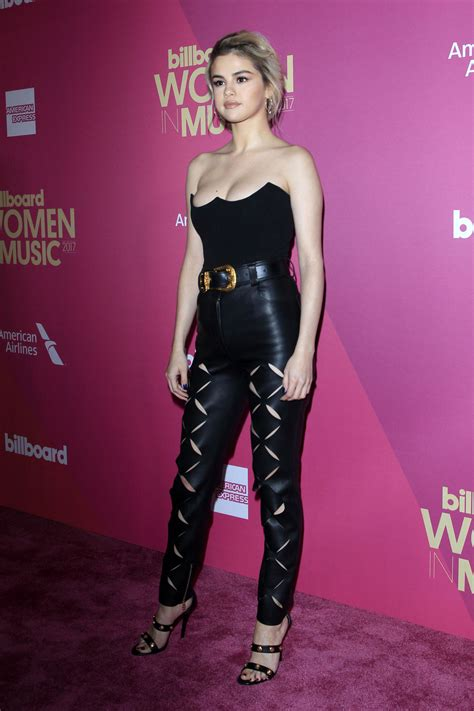 Ladies Slay at the Billboard Women in Music Awards
