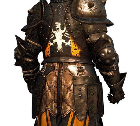 lawbringer  honor knights faction ubisoft