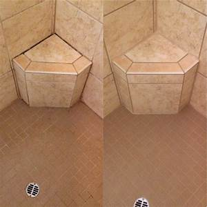 Sealing bathroom tiles and grout peenmediacom for How to seal grout on tile floor
