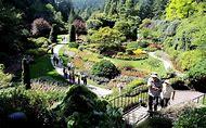 Victoria British Columbia Travel