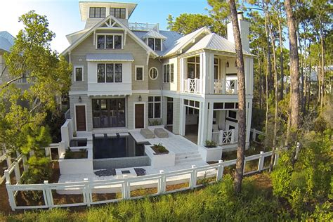 coastal architecture style 123 vermillion way watercolor fl borges brooks builders
