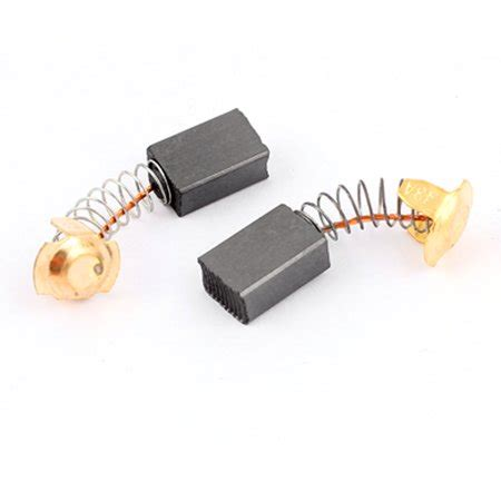 Replacement Electric Motors by 2pcs Replacement Electric Motor Carbon Brushes