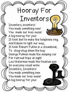 First Grade Wow Historical Figures Mlk And Inventors