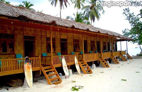 wisata pulau pahawang lampung indahnya berwisata