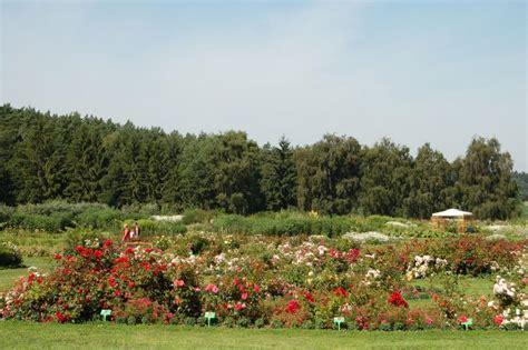 Botanischer Garten Usedom by Gartenroute Mecklenburg Vorpommern Usedoms Botanischer