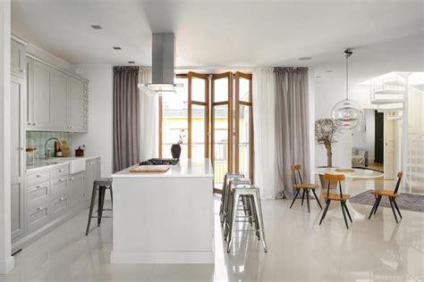 Elegant Nordic Home Decor Style