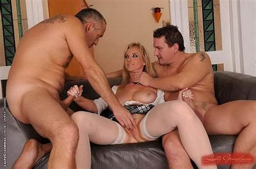 Dude Nails A Two Of Whores In The Pussy #Hot #Gilf #Getting #Fucked #By #Two #Men