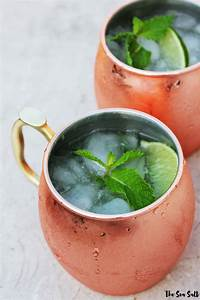 Moscow Mule Gin : gin gin mule like a moscow mule but with gin and fresh mint gin recipes gin drink recipes ~ A.2002-acura-tl-radio.info Haus und Dekorationen