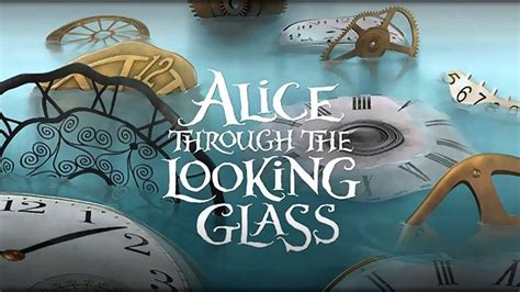 alice  wonderland     glass movies