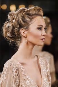 mariage gatsby a collection of modern and marvelous bridal hair accessories by mckavney pretty designs