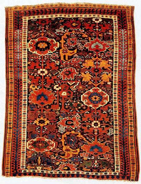 Rug Styles Guide by Kurdish Rugs A Guide To Kurdish Rug Carpet Styles
