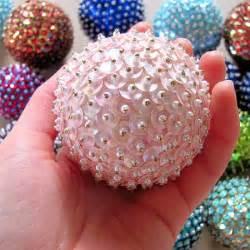 Ornaments to Make with Styrofoam Balls