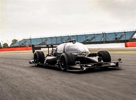 Robocar Devbot Driverless Racing Car