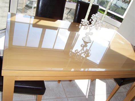 acrylic table top cover buy acrylic table tops online cut my plastic