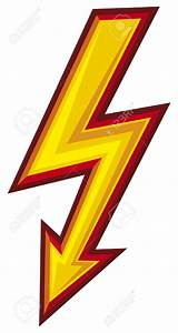 Lightening clipart electrical power symbol - Pencil and in ...