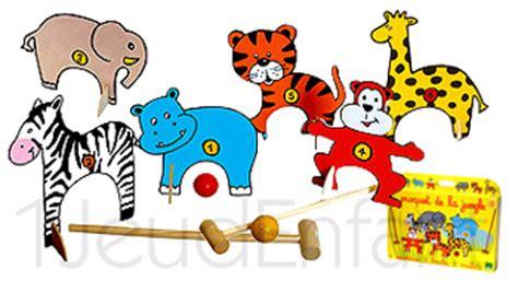 jeux de cuisine jeux de la jungle jeux de croquet en bois des animaux