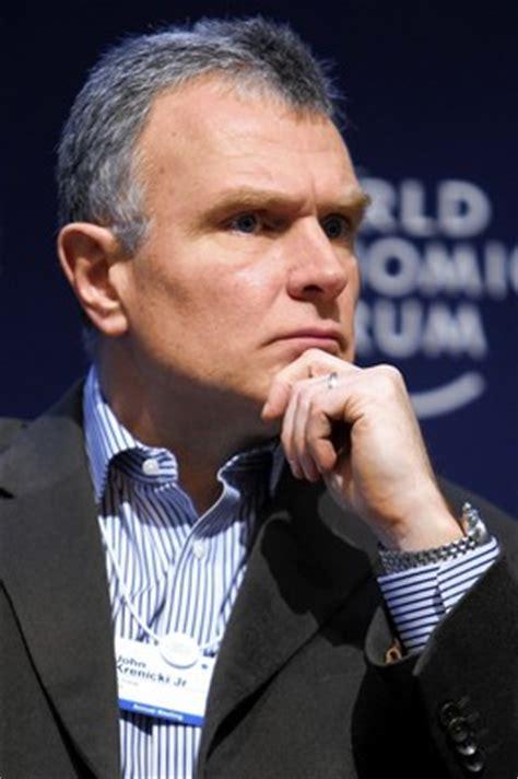 Clayton Dubilier Hires GE Executive Krenicki - WSJ