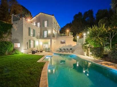 Villa Cannes Schoene Pool Maisonazur Grosse Vermittler