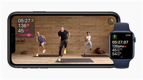 Apple Fitness+ discovered in iOS 14.3 and watchOS 7.2 ...