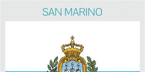 San Marino by kylecrawford - Infogram