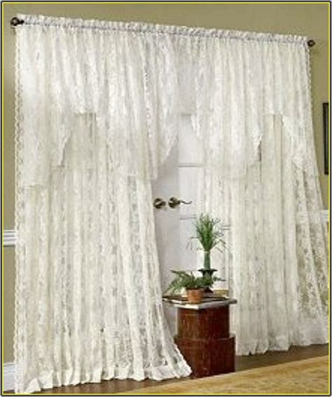 jcpenney home kitchen curtains jcpenney home collection curtains panels home design ideas