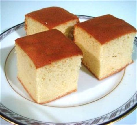 Kitchen Ideas On A Budget - homemade sponge cake bbc good food