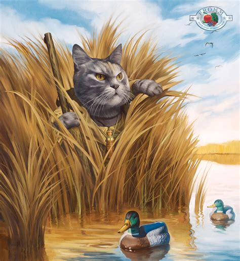 game bird cat food fromm family foods