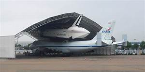Space Shuttle at Kennedy Airport - Pics about space