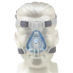 Respironics CPAP Nasal Mask
