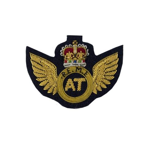 us army combat engineer aircraft technicians qualification badge royal