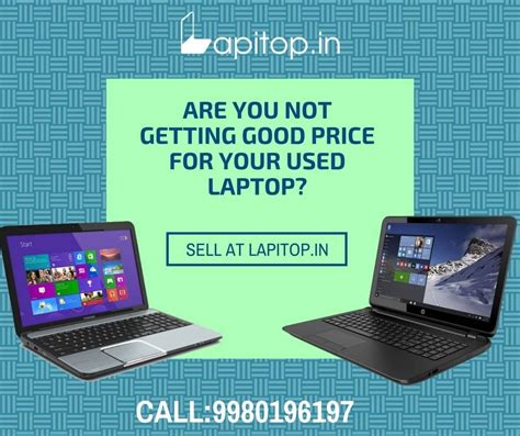 Evolve place of origin : Sell Old Laptop Online at The Best Price in Bangalore ...