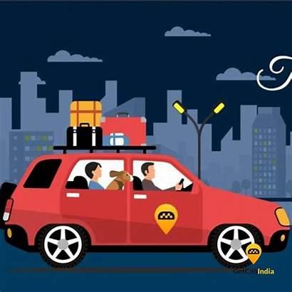 India Rental Jaisalmer Cab Outstation Local