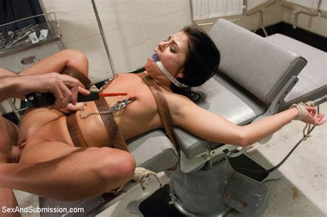 Rough Sex And Bondage Medical Role Play Porn Pic Eporner