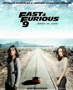Fast And Furious Affiche : jordana brewster michelle rodriguez fast the furious 1 michelle rodriguez fast ~ Medecine-chirurgie-esthetiques.com Avis de Voitures