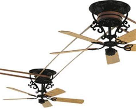 Belt Driven Ceiling Fans Cheap by Fanimation Punkah Collection Antique Reproduction Ceiling