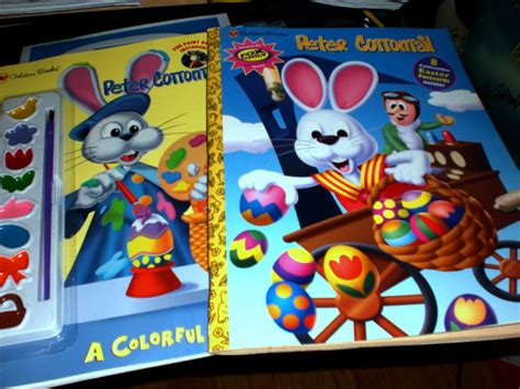 Rankin/bass Easter Coloring