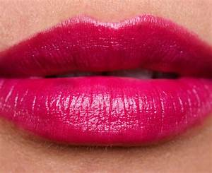 Tom Ford Violet Fatale Lip Color Review, Photos, Swatches