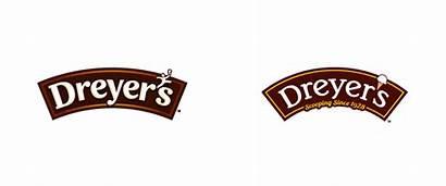 Cream Ice Logos Dreyer Brands Edy Sterling