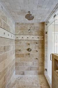 Best tile type for showers joy studio design gallery for Houzz com bathroom tile