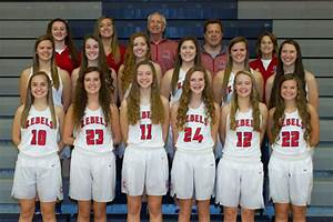 Girls Basketball | Roncalli High School