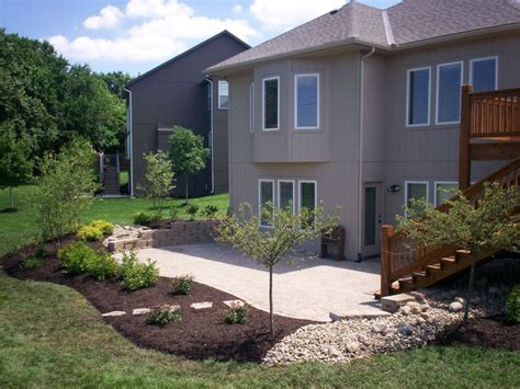 Back Porch Landscaping Ideas by Patio Landscape Search Back Yard Designs
