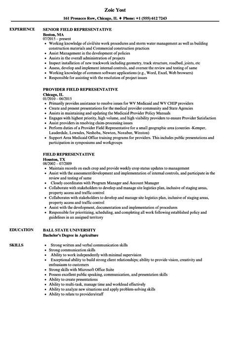Resume For Field by 17 Speaking Resume Sles Robbiesavage8