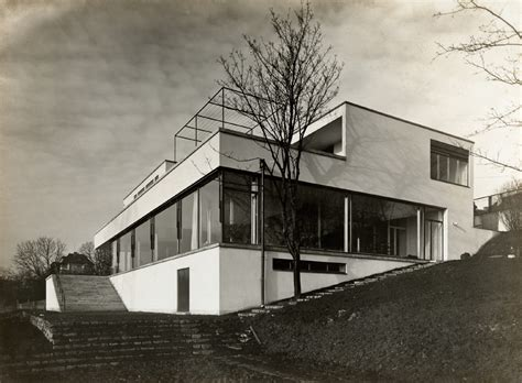 Mies Der Rohe Haus by Ludwig Mies Der Rohe Haus Tugendhat 1930 193 The