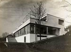 Villa Mies Van Der Rohe : ludwig mies van der rohe haus tugendhat 1930 193 the charnel house ~ Markanthonyermac.com Haus und Dekorationen