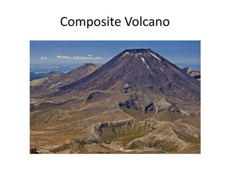 ppt volcanic landforms powerpoint presentation id 2614843