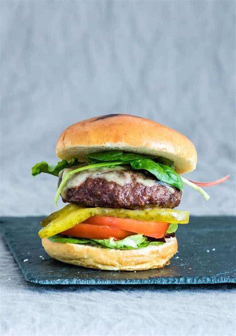 fryer air hamburger hamburgers fries grill recipes juicy easy