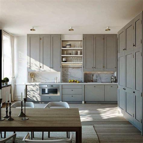 Simple Kitchen Decorating Ideas - amazing scandinavian kitchen design decor around the world
